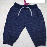 Штаны на мальчика 0-3 месяцев