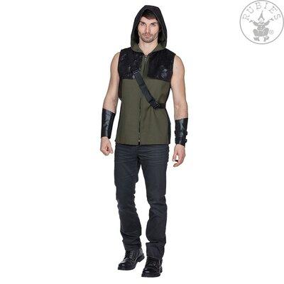 Робин Гуд Средневековый разбойник Лучник Ассасин 48-52 костюм