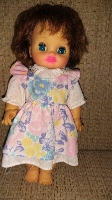 Продано: Кукла Ссср, маленькая