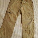 Летние брюки рост 116