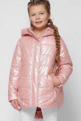 Демисезонная куртка для девочки.