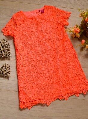 Платья H&M 5-6 лет