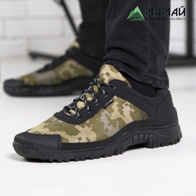 Акція Тактичні кросівки / Кроссовки мужские ботинки туфли Z 16