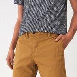 Новые джинсы, цвет Camel
