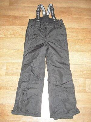 Лыжные штаны Rodeo р. 134-140