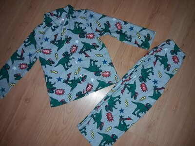 Пижама мальчику 4-5 лет