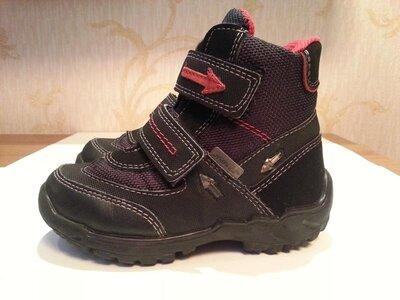 Сапожки ботиночки Ricosta