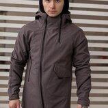 Куртка LC из серии Mark Soft Shell 5