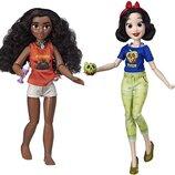 Disney Princess Ральф против Интернета Моана и Белоснежка Moana Snow White Ralph Breaks the Internet