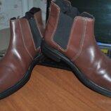 Actrak стильные ботинки челси демисезон оригинал england- india