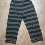 Піжамні штани, пижмные штанишки, 3 года, 4 года, 98 см, 104 см