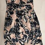 Брендовое платье amisu, размер 36.