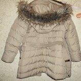 Зимняя курточка Glo-story Венгрия