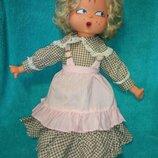 Кукла ARI, редкая, мягконабивная