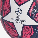 Мяч adidas White UCL Finale Club Ball