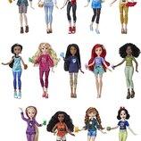 Disney Princess Ральф против Интернета набор 14 принцесс E7508 Ralph Breaks the Internet Movie Dolls
