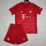 Футбольна форма Баварія Мюнхен