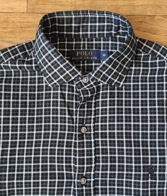 Продано: Рубашка Polo Ralph Lauren