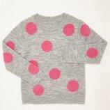 красивый свитерок от Dunnes Stores на 5 лет