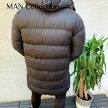 Шикарная зимняя куртка мужская
