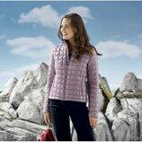 Ультралёгкие термо куртки с покрытием Bionic Finish Eco Crivit. Германия р.евро 36-42