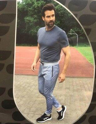 Спортивные мужские штаны Kaytan Нидерланды