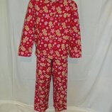 пижама на 6-7 лет