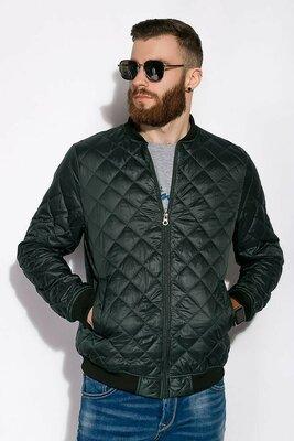 Бомбер мужская весенняя демисезонная куртка чоловіча весняна демісезонна куртка