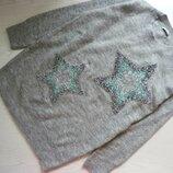 Удлененный свитер Tu