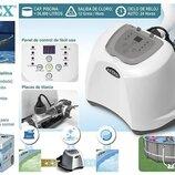 Фильтр-Насос-Хлоргенератор для бассейна система морской воды Intex Krystal Clear Saltwater System