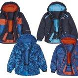 Термо куртка на мальчика Lupilu Германия р86-92, 98-104, 110-116