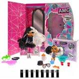 Набір ляльок L.Q.L O.M.G в коробці PG8103 р.30 27 7см.