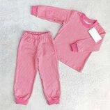 Пижама, рост 98, 104, 110, 116 см, арт.ML-003-Детская-B/G