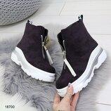 18700 ботинки женские, ботинки демисезонные,ботинки деми