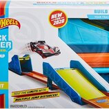 Hot Wheels Трек Прыжок в длину GLC89 Track Builder Unlimited Long Jump Pack