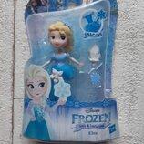 Мини-Кукла Hasbro Disney Frozen Эльза C1096 C1099