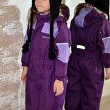 Дания.зимний термокомбинезон Color Kids 92-98