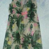 Платье H&M 98 cm.