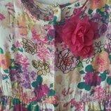 Платье H&M 104 cm.