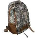 Рюкзак камуфляжный STENSON 44 х 29 х 20 см 27325