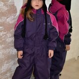 Дания.зимний термокомбинезон Color Kids 104-110