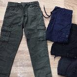Боюки джинсы штаны котоновые Венгрия Размеры 134,140,146,152,158,164