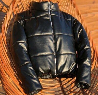 Куртка на утеплителе холодная осень , взрослые и детские до размера хл.