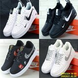Мужские кроссовки Nike Air Force. Большой Выбор.