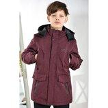 Стильная демисезонная термо-куртка на мальчика весна-осень 8,9,10,11,12,13 лет