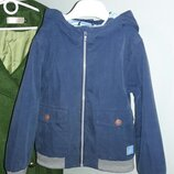 Куртка-Вітровка на весну