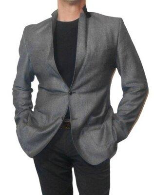 Брендовый пиджак.Hugo Boss