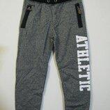 Спортивные демисезонные брюки h&m новые