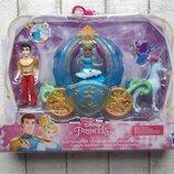 Кукла Hasbro Disney Princess 7.5 см. E3078 SD CINDERELLA STORY SET