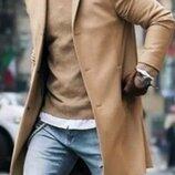 Мужское пальто AL-8531-16